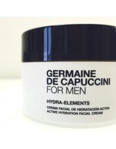 Crema Hidra-Elements For Men