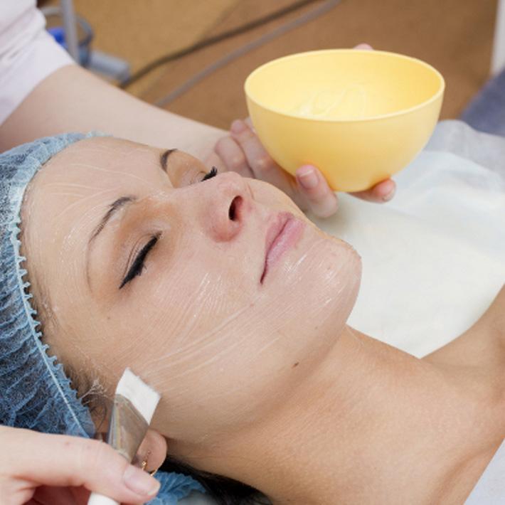 Tratamiento facial Omnilux-Terapia fotodinámica en Santander