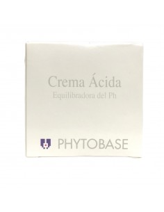 Crema Hidratante Acida