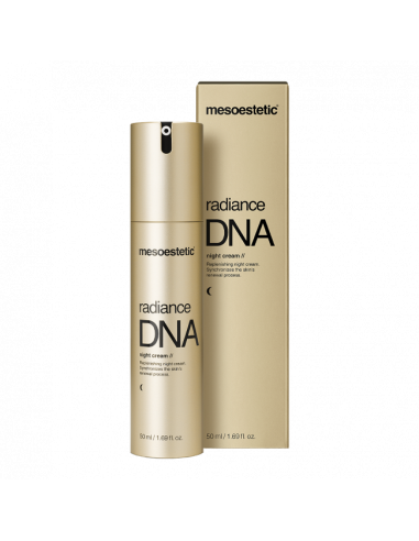 Crema Antiedad DNA Night